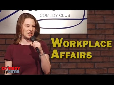 Workplace Affairs