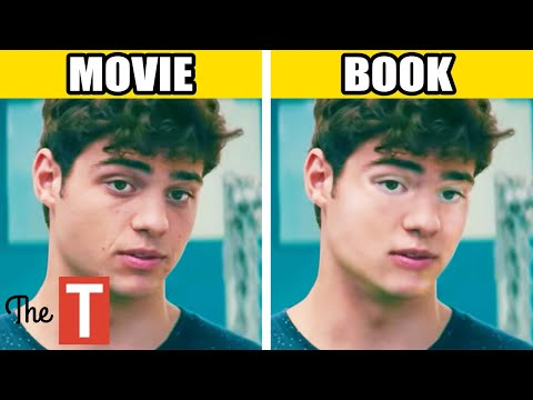 Differences Between The To All The Boys I've Loved Before Movie And Book