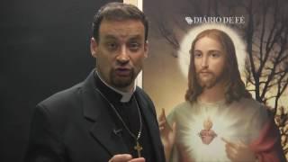 Reflexão do evangelho 31/12/16 com Frei Rinaldo – Benção da água