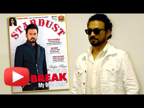 Irrfan Khan Talks About Madaari Success | Irrfan U