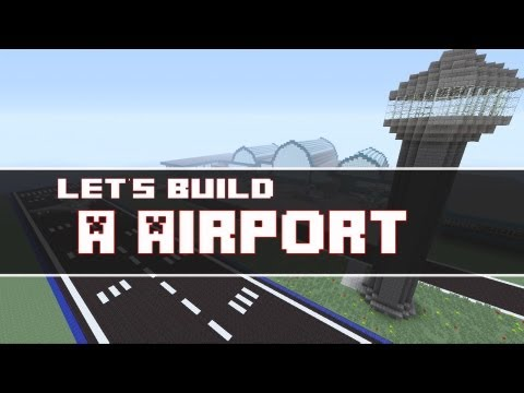 comment construire aeroport
