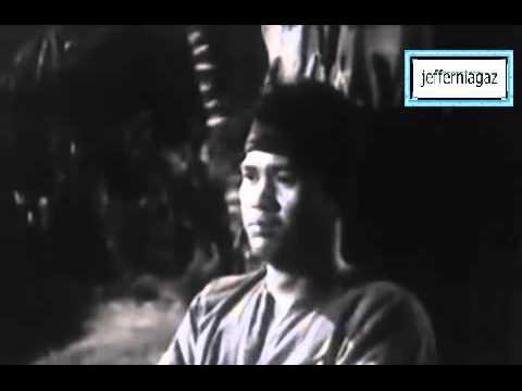 OST Batu Belah Batu Bertangkup 1959 - Rintihan Di JiwaKu - Aziz Jaafar, Saloma