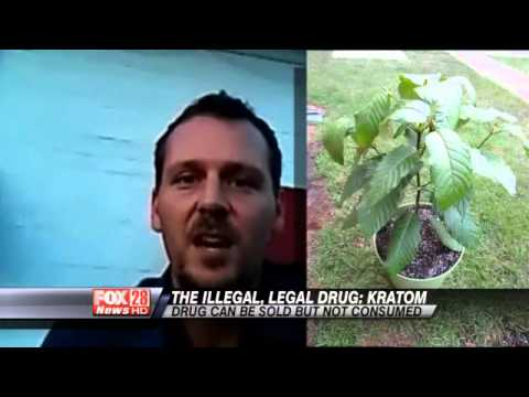 FOX 28 Special Report: The Secret Drug That's Legal to Own