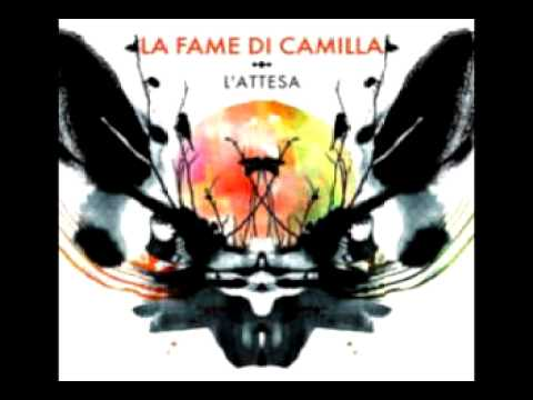 La Fame di Camilla - La stagione dell'amore silenzioso