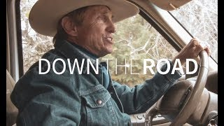 Down The Road with Craig Cameron - Ranching