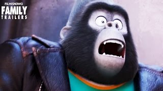 SING | All Trailers and Clips from the family animated movie full download video download mp3 download music download
