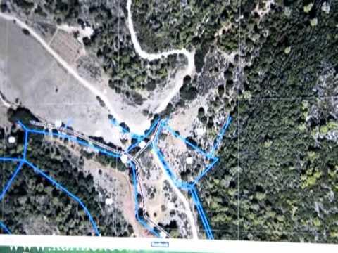 עוקף כפרים דליה עוספיה כביש חובה