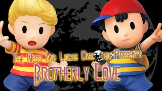 Say hello to the Ness and Lucas Discord!