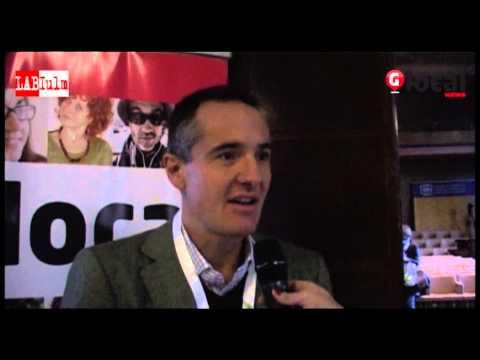 Intervista a Luca Spada – #glocal2013