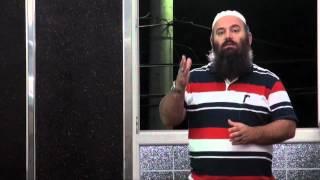 27.) Bëhu Haxhi o agjërues - Hoxhë Bekir Halimi (Syfyri)