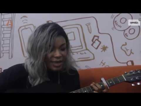 Watch Nigerian Rock music artiste, Clay (clayrocksu) performs Ogadisinma live on Amala TV.