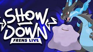 DITTO IS FIRE Pokemon Ultra Sun & Moon! OU Showdown Live w/PokeaimMD & Blunder by PokeaimMD