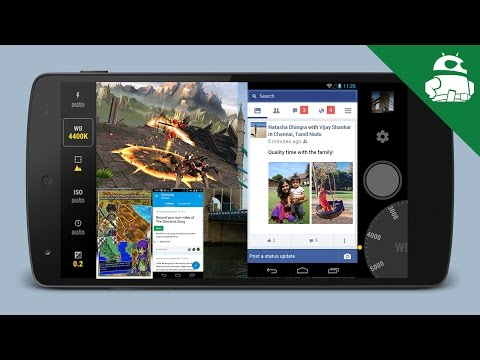 NEW - Written companion - http://goo.gl/1cqUMS Join us as we wrap up the best new Android apps and best new Android games from January 2015! BLU Vivo Air Review ...