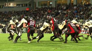 Video Mermaid Bowl 2011 : Søllerød Gold Diggers vs. Triangle Razorback - Farum Park 8th of October 2011 MP3, 3GP, MP4, WEBM, AVI, FLV Februari 2019