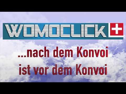 Guiness Weltrekord Versuch 2018 ? / womoclick.de