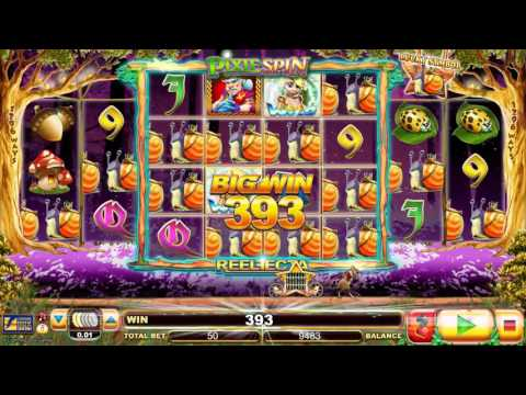 Pixie Gold – 1296 Ways to Win!