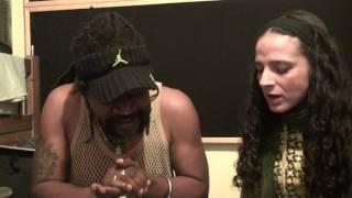 Video sestřih z nahrávání alba - červen a červenec