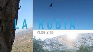 LA RUBIA | VLOG #109 by Magnus Midtbø