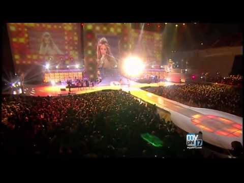 Beyoncé   Déjà Vu Live World Music Awards 2006 HD