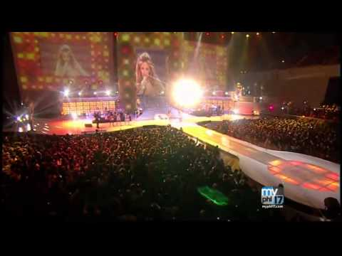 Beyoncé   Déjà Vu Live World Music Awards 2006 HD