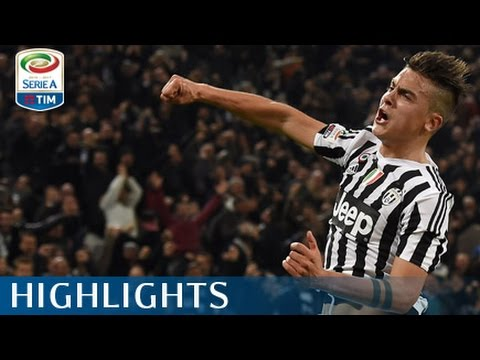 juventus - sassuolo 3-1 sky highlights!