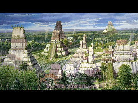 The Classic Maya Collapse: New Evidence on a Great Mystery