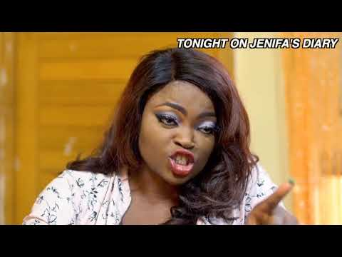 Jenifa's diary Season 9 Episode 12 - Showing tonight on NTA NETWORK (also ch 251 on DSTV), 8.05pm