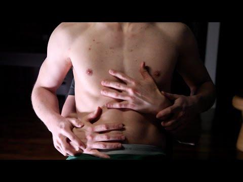Sounds Of Gay Intimacy - ASMR (видео)