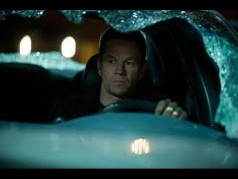 Broken City (2013) with Russell Crowe, Catherine Zeta-Jones, Mark Wahlberg Movie
