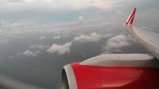 Boeing 757-200 Nha Trang - Abakan
