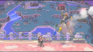Shulk Reveal Trailer! – Super Smash Bros (Wii U & 3DS)