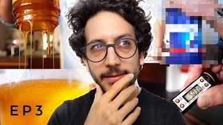 What Caused our Beer Infection ? (case solved) by Alex French Guy Cooking