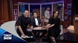 Video Jajuli bersama Sara Wijayanto dan Demian Aditya MP3, 3GP, MP4, WEBM, AVI, FLV Oktober 2017