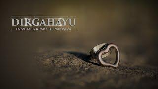 Video Dato' Siti Nurhaliza & Faizal Tahir - Dirgahayu (Official Lyric Video) (OST Lara Aishah) MP3, 3GP, MP4, WEBM, AVI, FLV November 2017