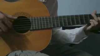 Âm Thầm Bên Em - Sơn Tùng MTP Cover Lâm vũ Guitar (Crz Muzik), son tung mtp, son tung 2015, mtp, Sơn Tùng M-TP