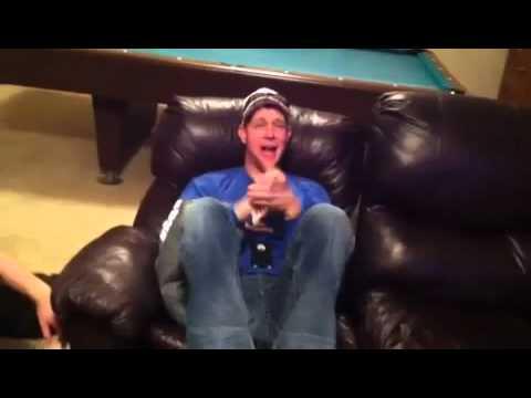 Cheerleader porn (видео)