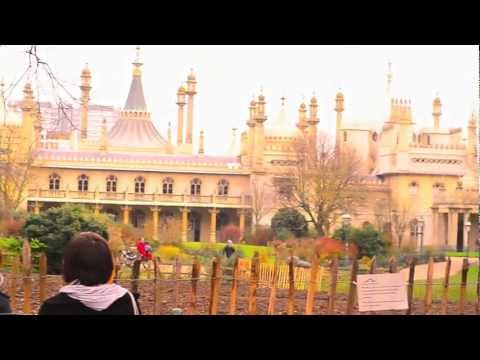 Vídeo de Kipps Brighton