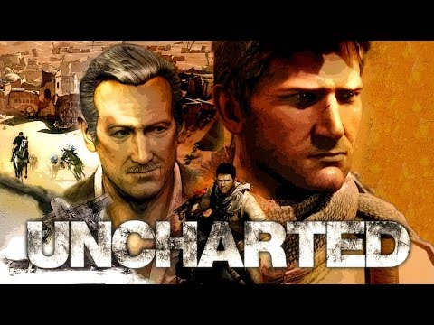 uncharted - Uncharted 4 Announcement Trailer - 0:00 Uncharted 3 Chapter 2 (Flashback) - 01:54 Eye of Indira Motion Comic - 17:39 Uncharted: Drake's Fortune - 35:34 Uncha...