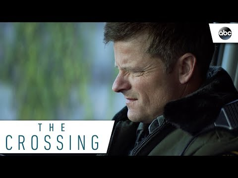Interview Files – The Crossing Season 1 Episode 2