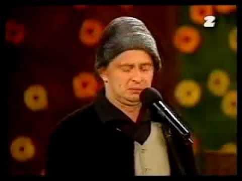 Kabaret pod Wyrwigroszem – Ufo Ucho