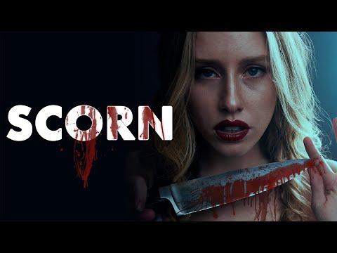 Scorn (2020)   Trailer   Lindsley Register   Alexander McPherson   Christie Osterhus