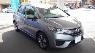 Nonton 2013 New Honda Fit Hybrid   Exterior   Interior Film Subtitle Indonesia Streaming Movie Download