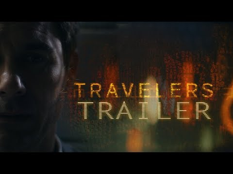 Travelers Season 2 Official Trailer