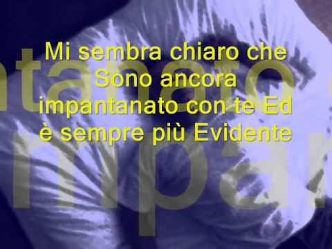 , title : 'UN'ALTRA TE Eros Ramazzotti Lyric Learn italian singing'