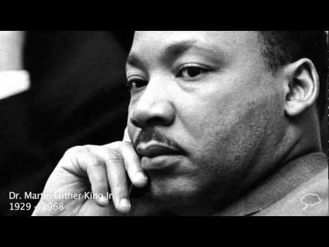 Martin Luther King Jr. - Check123, Video Encyclopedia