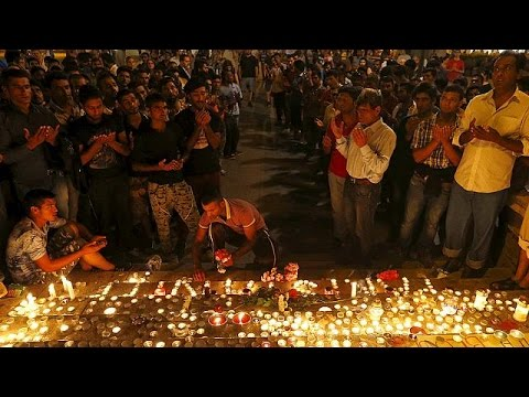 Βουδαπέστη: Τελετή μνήμης για τους 71 νεκρούς πρόσφυγες