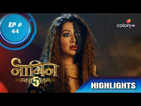 Naagin 5 | नागिन 5 | Episode 44 | A New Person's Entry Leaves Bani Worried