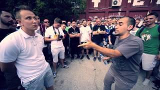 Download Video Rap Skillz - Rap Battle - Arot VS Random MP3 3GP MP4