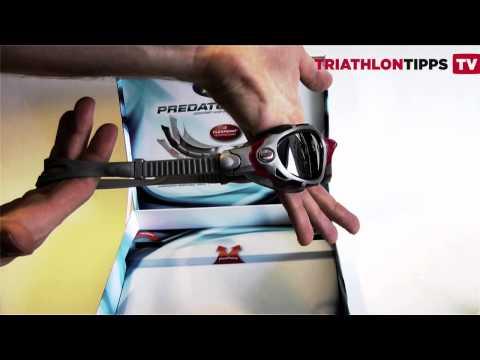 Triathlon-Tipps.de - Zoggs Predator Flex Test