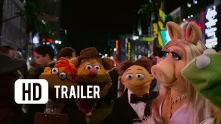 Nonton Muppets Most Wanted  2014    Official Trailer  Hd  Film Subtitle Indonesia Streaming Movie Download